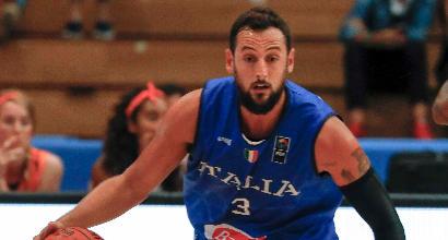 """Basket, Belinelli: """"Potrebbe essere il mio ultimo Europeo"""""""
