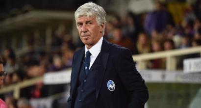 Europa League, Lione-Atalanta. Gasperini: