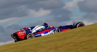 F1, Toro Rosso: un turnover esasperato