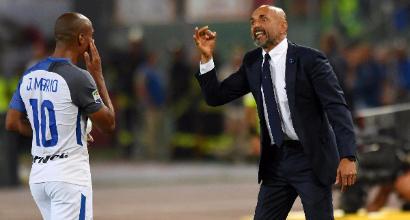 """Inter, Joao Mario: """"Vorrei giocare di più. In un modo o nell'altro lo farò"""""""