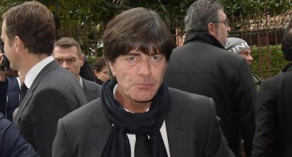 """Sport: """"Perez ha deciso il dopo-Zidane. E' per Loew"""""""