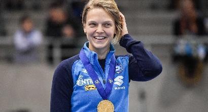 Olimpiadi invernali, ecco gli azzurri convocati per PyeongChang
