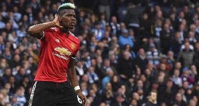 Premier, City-United 2-3