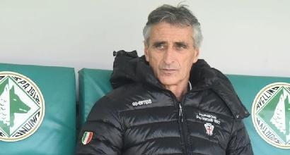 Serie B, Castaldo fa sorridere Foscarini: l'Avellino stende il Perugia