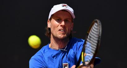 Tennis, Seppi a SportMediaset.it: