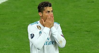 TMW Inter, Cristiano Ronaldo alla Juve spinge Icardi al Real?