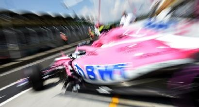 Lawrence Stroll ha salvato la Force India - Notizie Motori