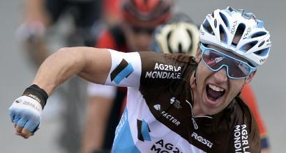 Vuelta 2018: Rodriguez conquista La Camperona. Herrada salva la Maglia Rossa