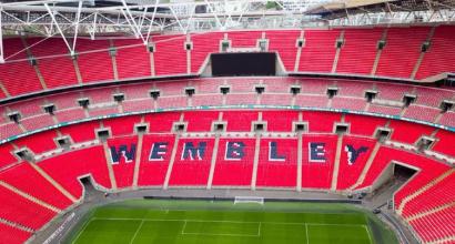 Wembley rimane alla Federcalcio inglese: Khan ha ritirato l'offerta