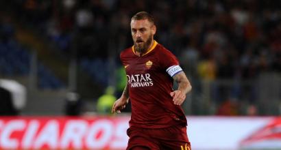 Roma, Di Francesco recupera De Rossi, Kolarov e Schick per la Champions