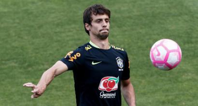 Milan, ipotesi Rodrigo Caio per la difesa