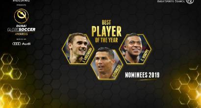 CR7 senza Pallone d'oro può vincere il Best Player 2018: potrà consolarsi?
