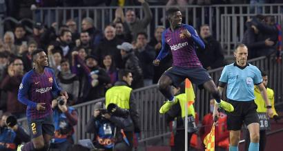 """L'ultimo tentativo del Barcellona: """"Dembelè, non spegnere mai il cellulare"""""""
