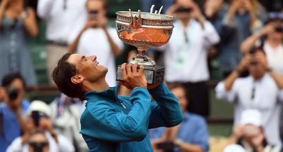 """Nadal lancia la sua sfida: """"Mi sento meglio dell'anno scorso"""""""