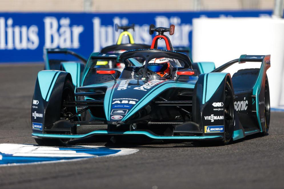 """Formula E, Piquet attacca Massa: """"Ridicolo, un dilettante"""""""