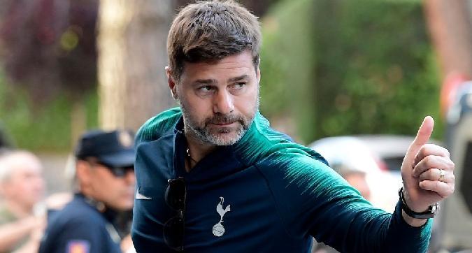 """Tottenham, Pochettino: """"Vogliamo vincere la Champions per scrivere la storia"""""""