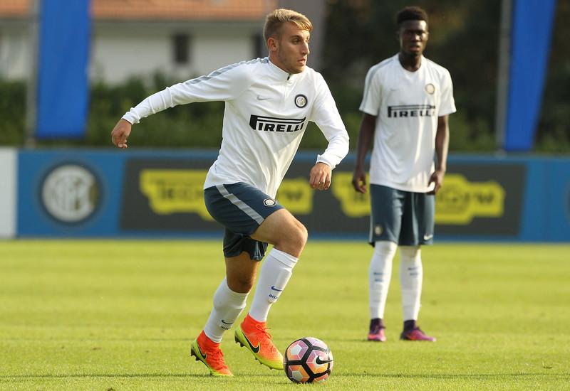 Inter-Lugano 1-0, a segno Gabigol: le foto
