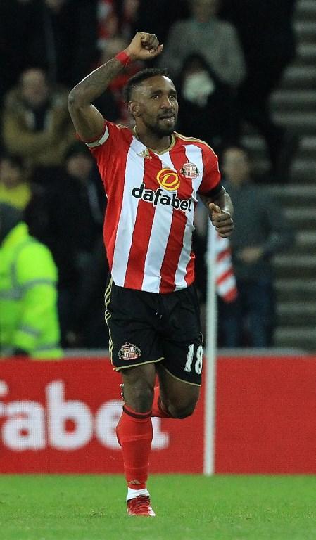 Jermain Defoe, 161 gol in Premier League
