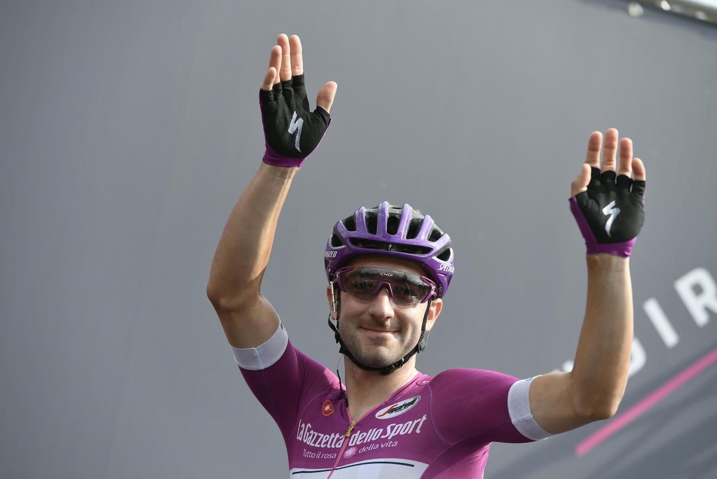 Giro: trionfo di Froome