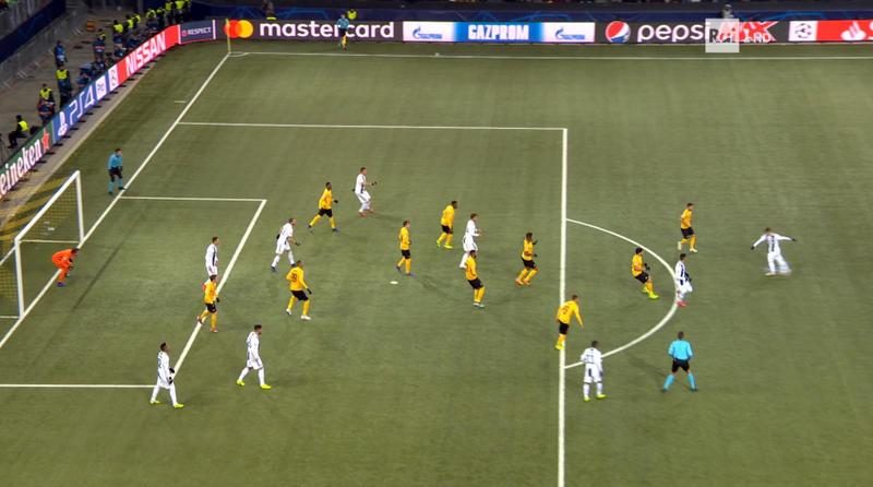 Dybala fermato da... Ronaldo