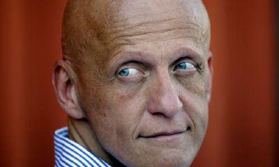 Arbitri: Collina lascia l'Italia