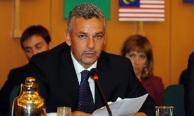 Roberto Baggio, foto Ansa