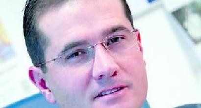 Andrea Manè, foto dal web