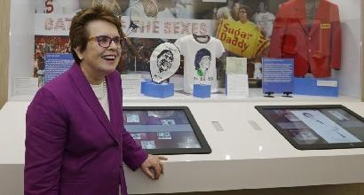 Sochi 2014: Obama manda Billie Jean King a rappresentare gli Usa