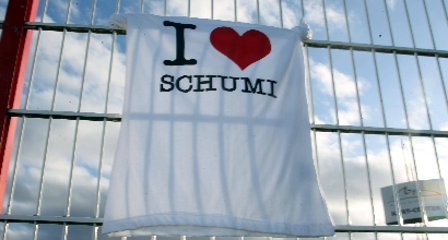 Schumacher, Foto IPP