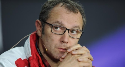 Stefano Domenicali (IPP)