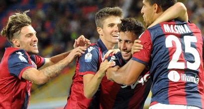 Coppa Italia, le formazioni di Bologna-Trapani: Destro titolare