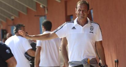 Juventus. Allegri: