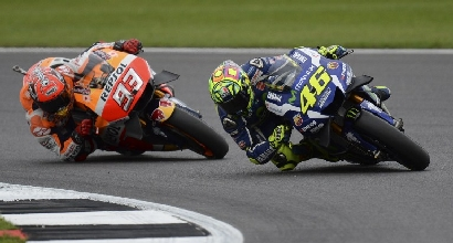 MotoGP: tornano le carenate Rossi-Marquez. E Vinales sarà un compagno scomodo