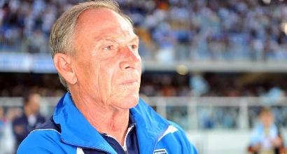 Zeman si è convinto: torna subito al Pescara, domenica sfida il Genoa