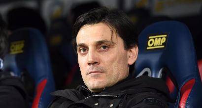 """""""Futuro? Ho un contratto col Milan"""""""