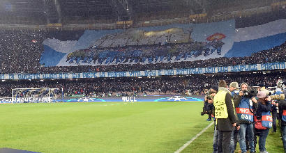 Napoli-Juventus, De Magistris: