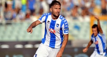 Pescara Foggia, i probabili 11