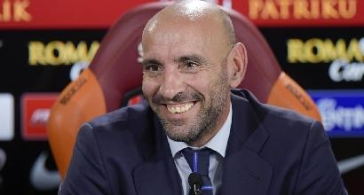 Champions Roma- Monchi