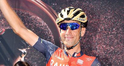 """Nibali, è ufficiale: """"Non farò il Giro. Vado al Tour"""""""