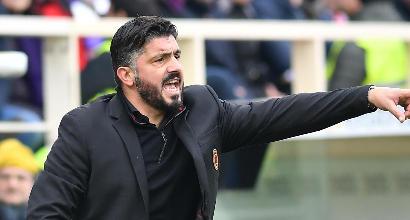 Le ultime su Cagliari-Milan: chance per Castan. Andrè Silva scalpita