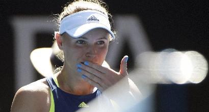 Australian Open, Cilic il primo finalista. Donne: la finale sarà Halep-Wozniacki