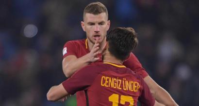 La Roma scopre Under: Di Francesco ha il suo folletto per la Champions