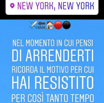 """Milan, Conti non si arrende: """"Ricorda il motivo per cui hai resistito"""""""