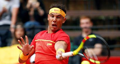 Coppa Davis: Nadal da record