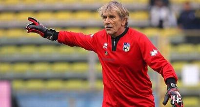 Lamberto Boranga torna in campo a 75 anni
