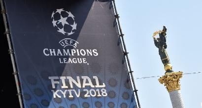 Finale Champions League: probabili formazioni e dove vederla in tv e streaming