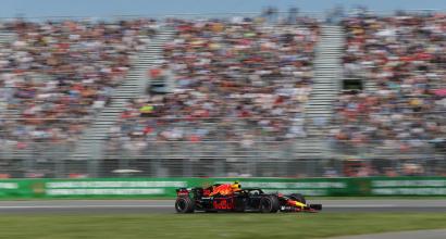 Gp del Canada, vince Vettel e torna leader del Mondiale