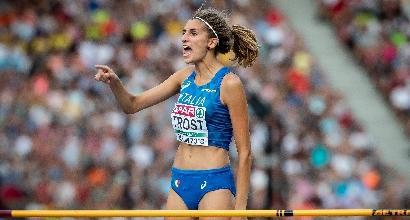 Europei di atletica: Desalu, Trost e Pedroso in finale