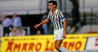 """Juventus, omaggio a Scirea: """"Siamo tutti un po' più poveri"""""""