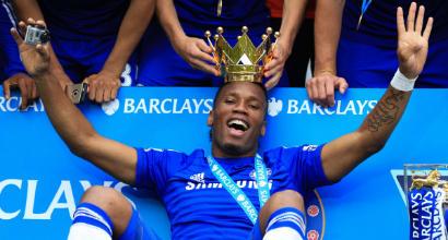 Drogba si ritira a 40 anni: uomo dei record tra Costa D'Avorio e Chelsea